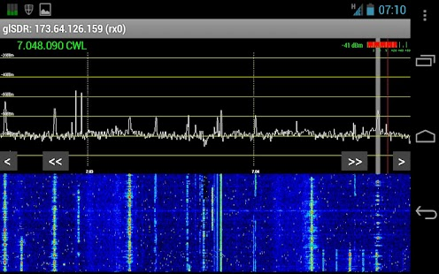 glSDR - screenshot thumbnail
