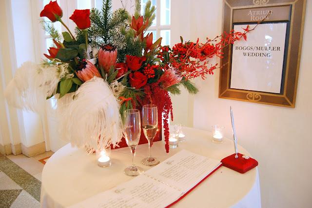 Simbologia das flores de casamento - Conheça o significado delas