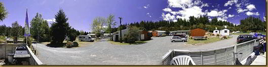 Holiday Park Panoramic