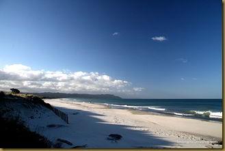 Bowentown Beach