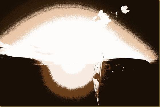 Combi Van Sunset 2JPG