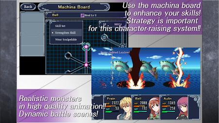 RPG Machine Knight 1.1.9g screenshot 303006