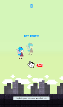 Flappy Babelita apk screenshot