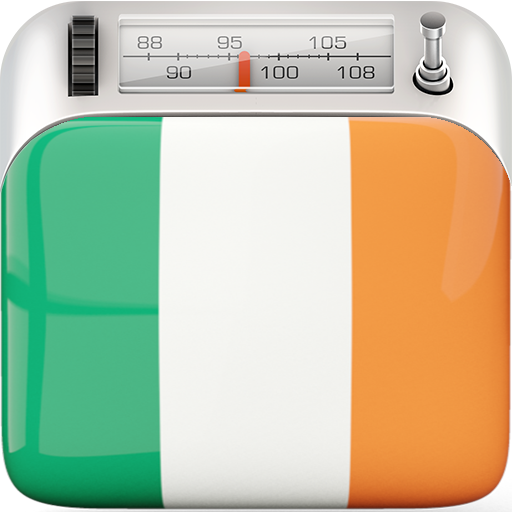 Radio Ireland LOGO-APP點子