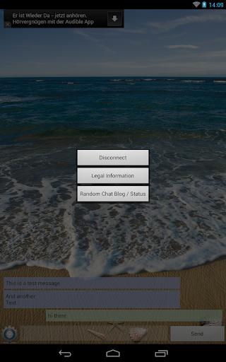 Random Chat / Chat Roulette 5.00 screenshots 7