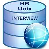 NR HR Unix Interview