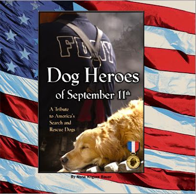 Dog Heros of September 11th