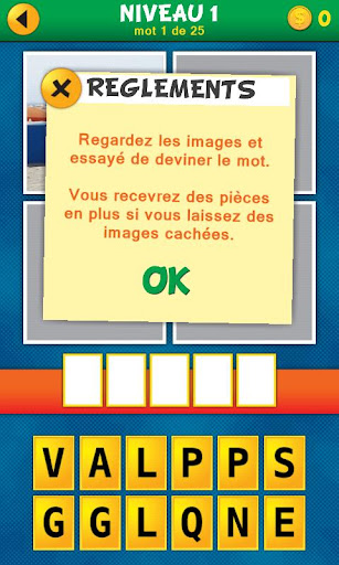 4 Images 1 Mot:Quel est le mot 1.0.8 androidappsheaven.com 3