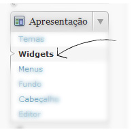 Suas música do last.fm no wordpress