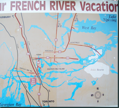 FRENCHRIVERMAP