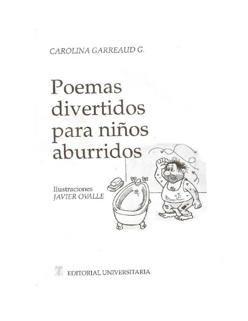 Poesia Para Niños Poemas Divertidos Para Niños Aburridos