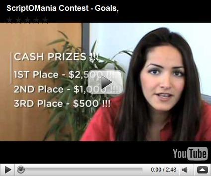 VMware's Script-O-Mania ESXi Contest – 10 Days Left! 1