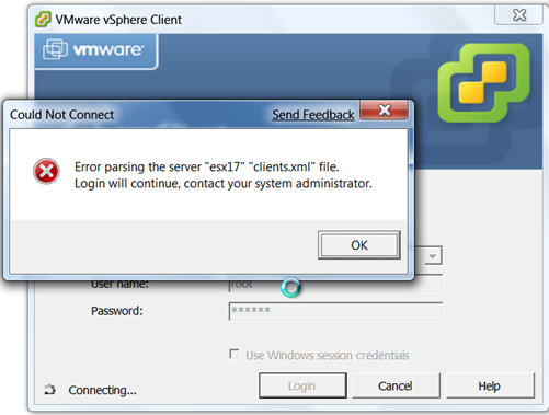 All Sorts of issues with VMware and Window 7 RC