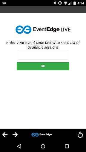 【免費生產應用App】EventEdge LIVE-APP點子