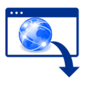 Web Page Saver icon