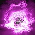 Hypnotic Live Wallpaper icon