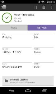 BitTorrent® Pro - Torrent App v3.14