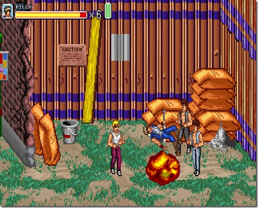 Double Dragon Fists Of Rage Freeware Fan Game Idealsoft Blog Indie Games Freeware Games Remakes And More