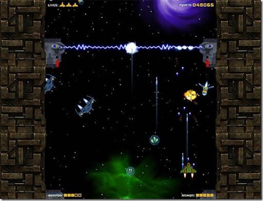 Week 137 - Good Games to Grab - Last Space Fighter (2D