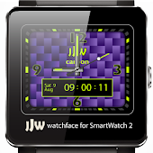 JJW Carbon Watchface 4 for SW2