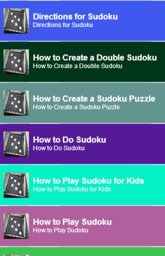 免費下載書籍APP|Best Sudoku Guide app開箱文|APP開箱王