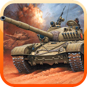 Crazy Tank Death Racing 3D