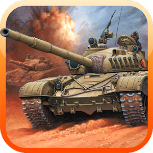 Crazy Tank Racing 3D for PC and MAC