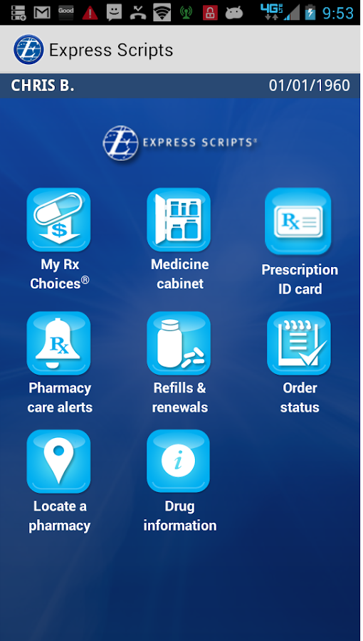 Express Scripts - Android Apps on Google Play