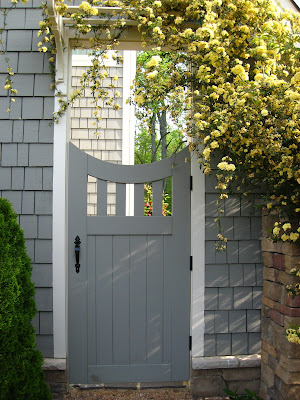 Defining Your Home Garden And Travel Garden Walls And Fences