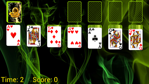 Solitaire 4.7.1179 androidappsheaven.com 2