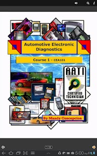 Automotive Electronics 1- screenshot thumbnail
