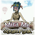 Steampunk MiraMe Dress Up Game icon