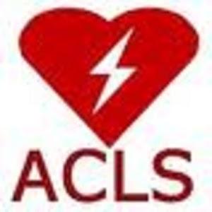 Advanced Life Support (ACLS) 醫療 App LOGO-硬是要APP