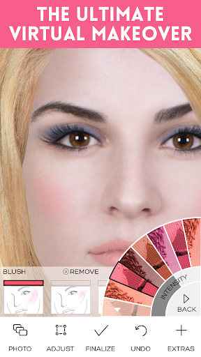 Use/wear make up | WordReference Forums