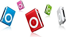 wordpress mp3 player