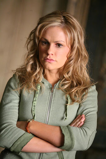 Anna Paquin is Sookie Stackhouse