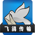 飞鸽传输-IP Messenger icon