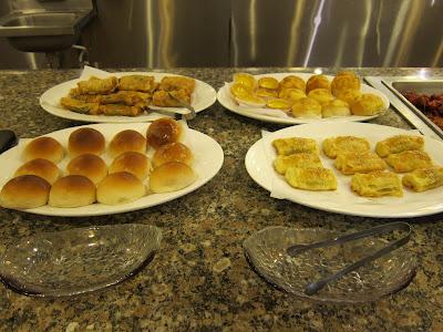 Hot Pot Palace Buffet - Kirbie's Cravings