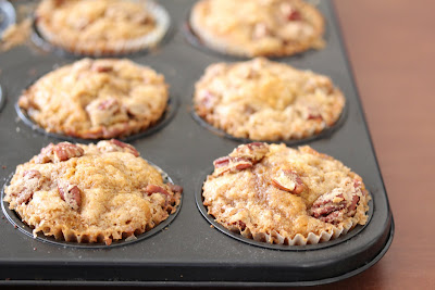 photo of muffins in a muffin tin