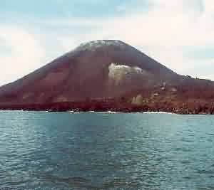 Adventure on Krakatau and Ujung Kulon