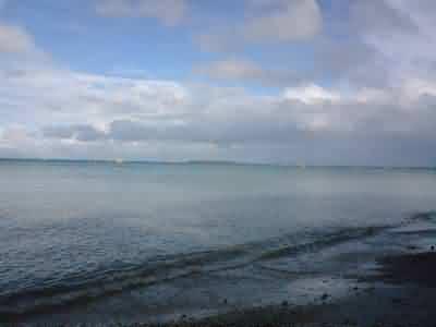 lesung beach