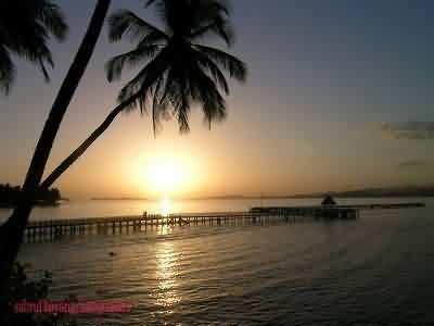carocok beach