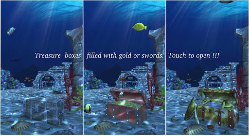 Ocean Live Wallpaper  screenshots 5