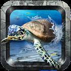 Ocean 3D PRO icon