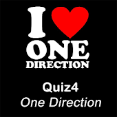 Quiz4 One Direction