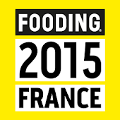 Guide Fooding Restaurants 2015