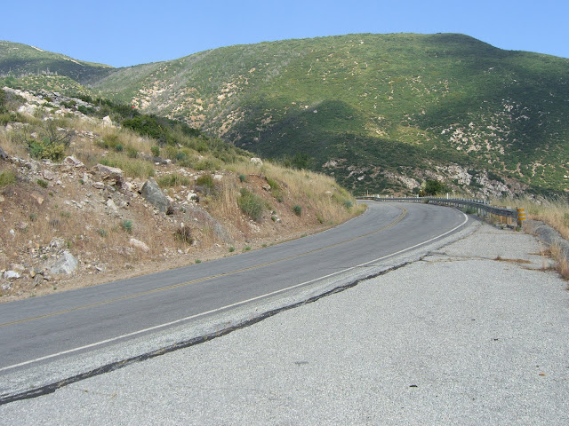 CA-39 (aka Hwy 39 or San Gabriel Canyon Rd or CA State Route