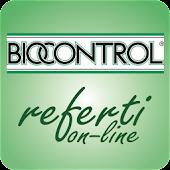 Biocontrol Referti