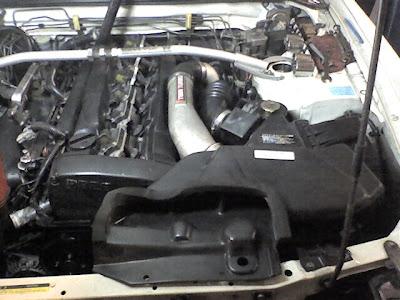 Nissan Skyline R32, R33, R34 GT-R Basics