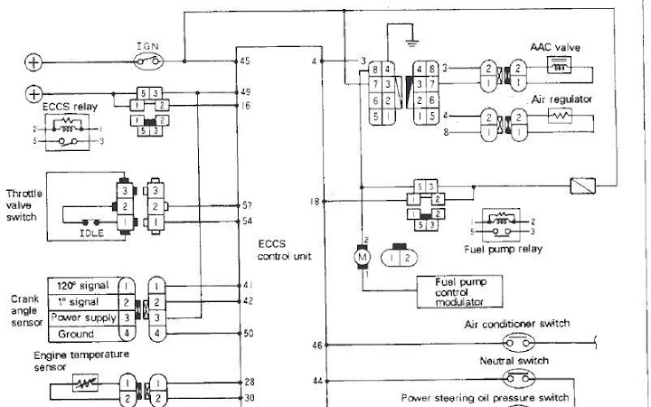 Nissan skyline r32 gtr wiring diagram wiring diagram and schematics the most elusive rb misfire issue ever gt r register nissan s15 wiring diagram r32 skyline nissan skyline r33 cheapraybanclubmaster Images